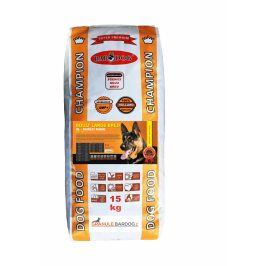Bardog Super prémiové granule Adult Large Breed 26/16 - 15 kg