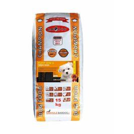 Bardog Super premiové granule Puppy Mini S  31/21 - 15 kg