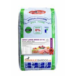 Bardog Hypoalergenní granule Adult Large Breed 27/16 - 12 kg
