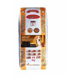 Bardog Super prémiové granule Lamb rice 24/14 - 15 kg