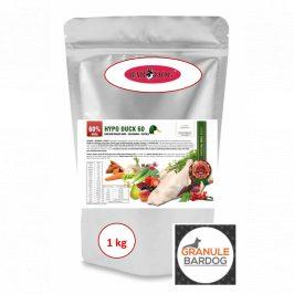 Bardog Hypoalergenní granule Hypo Duck 60 - 30/17 1 kg