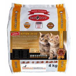Kitten 34/22 - 4 kg