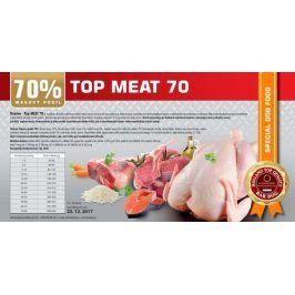 Top Meat 70 lisované - 1 kg