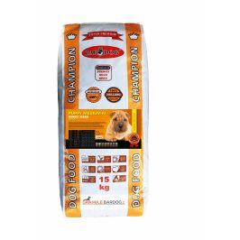 Bardog Super prémiové granule Puppy Medium M 30/20 - 15 kg
