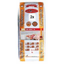 Bardog Granule lisované za studena Top Meat 70 - 30 kg