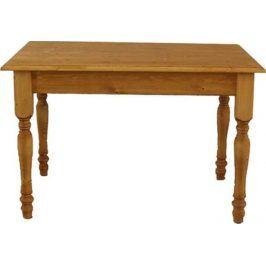 Unis Dřevěný jídelní stůl 00439 kód 00442 180x80