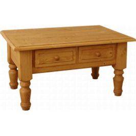Unis Konferenční stolek dřevěný 00421