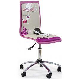 Halmar Židle dětská Fun 1