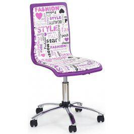 Halmar Židle dětská Fun 7