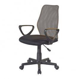 Tempo Kondela Kancelářská židle BST 2010 - šedá