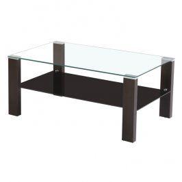 Tempo Kondela Konferenční stolek JAGO - wenge