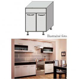 Tempo Kondela Kuchyňská skříňka JURA NEW B DZ-80