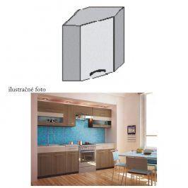 Tempo Kondela Kuchyňská skříňka JURA NEW I GN-58*58