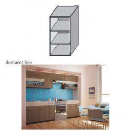 Tempo Kondela Kuchyňská skříňka JURA NEW I GO-30