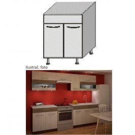 Tempo Kondela Kuchyňská skříňka JURA NEW IA DZ-80