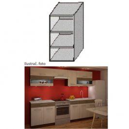 Tempo Kondela Kuchyňská skříňka JURA NEW IA GO-30