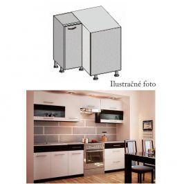 Tempo Kondela Kuchyňská skříňka JURA NEW B DN-88*88