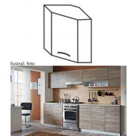 Tempo Kondela Kuchyňská skříňka CYRA NEW GN-60