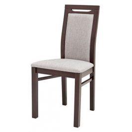 BRW Jídelní židle July TXK-S162 Wenge