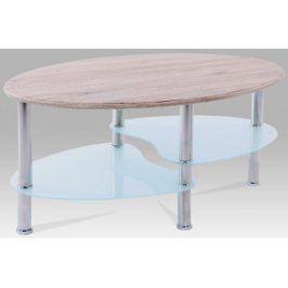 Autronic Konferenční stolek CT-1180 SRE