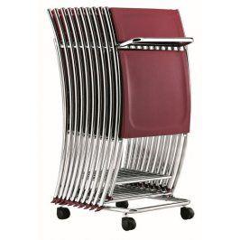 Alba Vozík k židli Frame