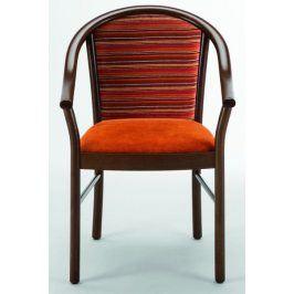 Alba Jídelní židle Dracola s područkami