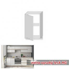 Tempo Kondela Kuchyňská skříňka LINE WHITE G40