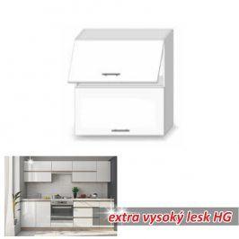 Tempo Kondela Kuchyňská skříňka LINE WHITE G60 U