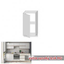 Tempo Kondela Kuchyňská skříňka LINE WHITE G30