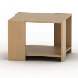 Tempo Kondela Konferenční stolek TEMPO ASISTENT NEW 026 - buk