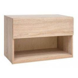 BRW Noční stolek/skříňka Academica KOM1S/66