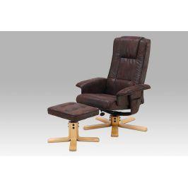 Autronic Relaxační křeslo TV-5010 BR3