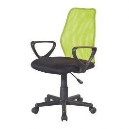 Tempo Kondela Kancelářská židle BST 2010 - zelená
