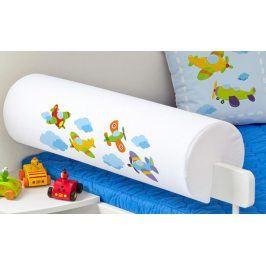 Forclaire Chránič na postel - Letadla