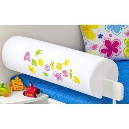 Forclaire Chránič na postel se jménem - Květiny