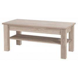 Falco Konferenční stolek Cezanne R19 sonoma