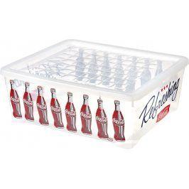 Curver Box TEXTILE - 10L - COCA COLA