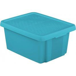 Curver Box ESSENTIALS 20L - modrý