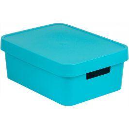 Curver Box INFINITY 11L - modrý