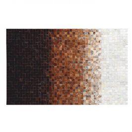 Tempo Kondela Luxusní koberec KOŽA typ7 140X200 - typ patchworku