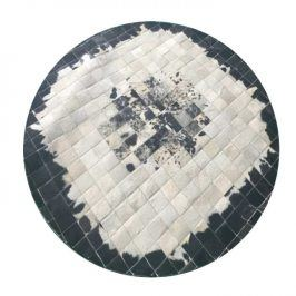 Tempo Kondela Luxusní koberec KOŽA typ9 150x150 - typ patchworku