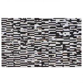 Tempo Kondela Luxusní koberec KOŽA typ6 141x200 - typ patchworku