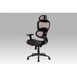 Autronic Kancelářská židle KA-A188 BK
