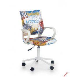 Halmar Dětská židle Ibis - FREESTYLE