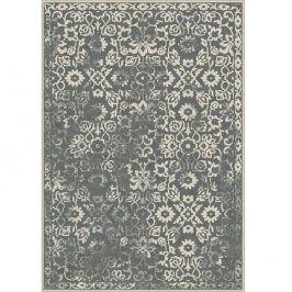 Tempo Kondela Koberec MORIA 67x105 - tmavě šedý