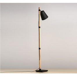 Tempo Kondela Stojací lampa Cindy Typ 4