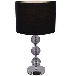 Tempo Kondela Stolní lampa JADE Typ 7 - černá