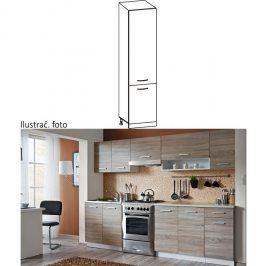 ATAN Kuchyňská skříňka CYRA NEW S-50 - II. jakost