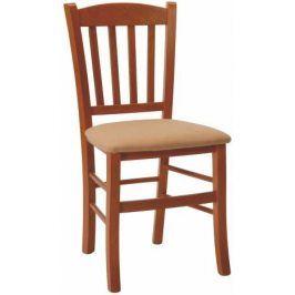 ATAN Jídelní židle Veneta Reginarca bordo 310/Rustikál - II. jakost