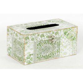 Autronic Krabička na kapesníky - FK3011